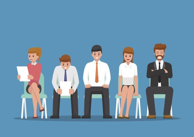 9 surprisingly effective job interview exercises from improv coaches